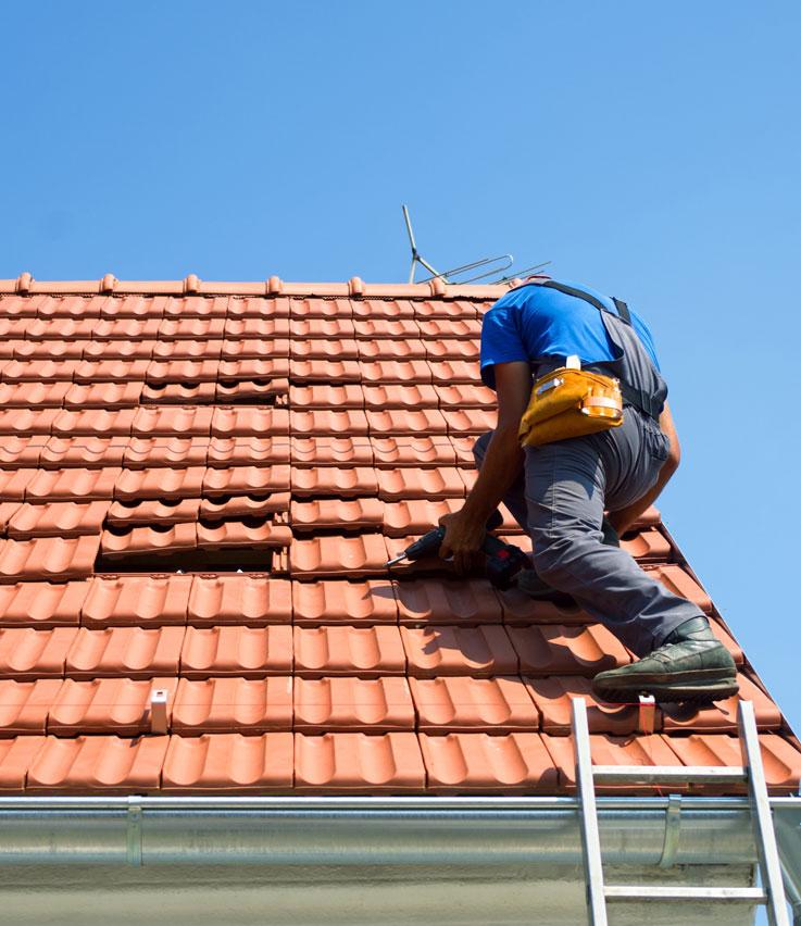 roofing contractors perth